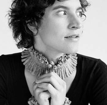 Stefania Di Petrillo designer couteaux Nontron